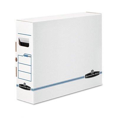 X-ray Bankers Box (FEL00650 - Bankers Box X-Ray Storage Box)