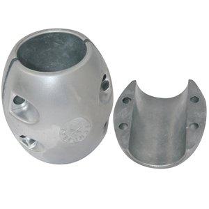 Tecnoseal X9 Shaft Anode - Zinc - 2
