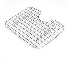 ge Plus Uncoated Stainless Steel Sink Shelf Grid by Franke ()