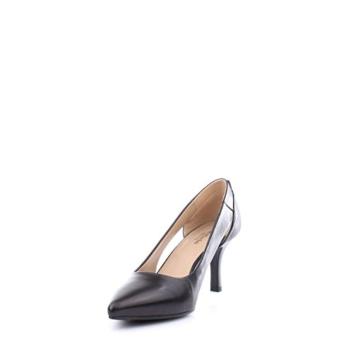 Nero Giardini - Zapatos de vestir para mujer beige beige negro