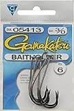 Gamakatsu 05413 Baitholder Hooks