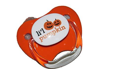 Jojo's Boutique Lil Pumpkin Reborn Baby Putty -