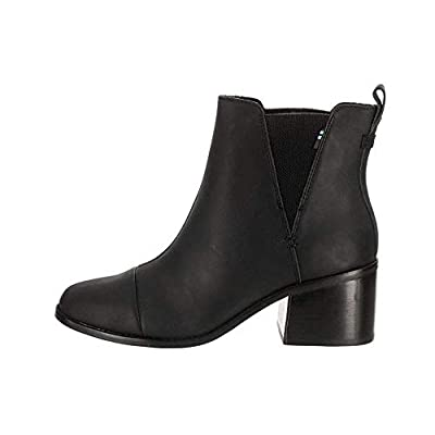 TOMS Women's, Esme Chelsea Boot | Loafers & Slip-Ons