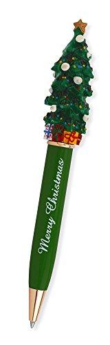 Dimension 9 Souvenir Play Pen, Decorated Christmas Tree, Twist Action (PP203) -