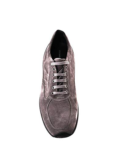 V 20579 Sneakers Soldini Uomo Grigio YXwxPq