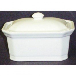 Girard 5235 Cooking Containers, White