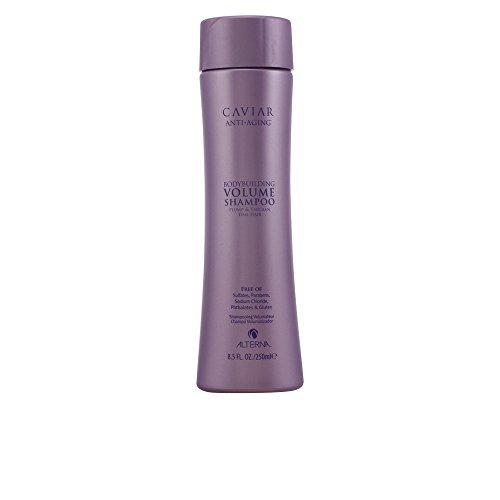 Alterna Caviar Bodybuilding Volume Care Shampoo 250ml by Alt