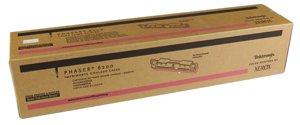 6200 Magenta Toner - 3