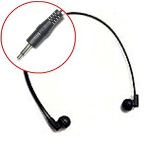 Transcriber Headset - HS-100-SP-ST [並行輸入品]   B07RPLYFWS