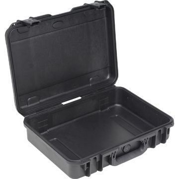 SKB Injection Molded Empty Equipment Case (18.5 x 13 x (Hardshell Notebook Case)