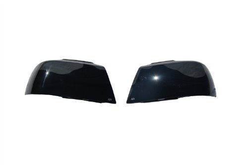 08 silverado headlight cover - 1