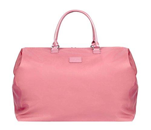 lipault-paris-lady-plume-large-weekend-bag-antique-pink