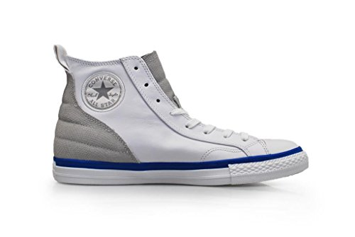 official online Converse Unisex - CT Lucky Hi - White Blue - 148637C cheap outlet sale 2014 unisex cheap sale fast delivery 7174feRVmG