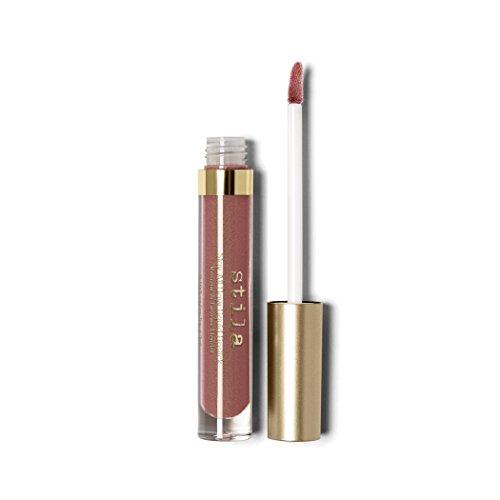 stila Stay All Day Shimmer Liquid Lipstick, Miele