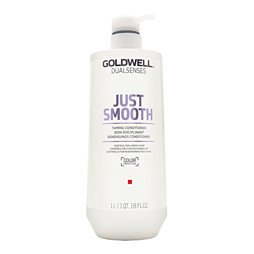 Price comparison product image Goldwell Dualsenses Just Smooth Taming Conditioner 1000ml