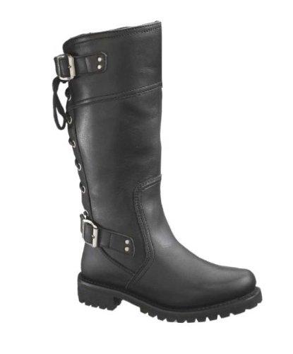 Harley Davidson Casual Boots - 7
