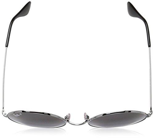 Ban Mujer Gafas Gunmetal 0RB3592 para Sol de Ray Marrón faqpBwgg4