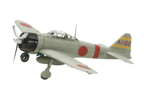 - Tamiya Models Mitsubishi A6M2b Zero Fighter (Zeke)