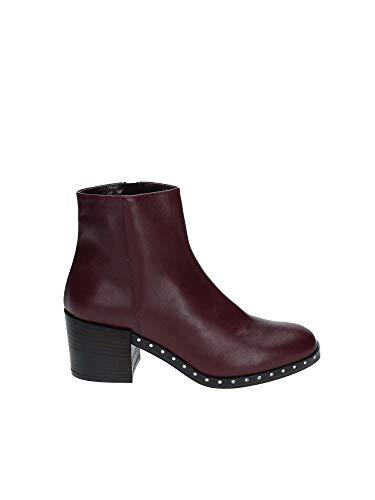Bordeaux Bottes Shoes Femmes 1826 Grace fYSqCW