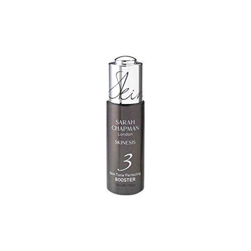 Sarah Chapman Skinesis Skin Tone Perfecting Booster (30ml) - サラチャップマン肌色完成ブースター(30ミリリットル) [並行輸入品]   B0713RLC9R