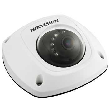 Hikvision IP Camera DS-2CD2542FWD-IS 4MP Mini Dome Network POE Camera 4mm WDR IR Day/Night HD 1080P IP67 Waterproof Firmware Upgradeable Eziview by EZiView