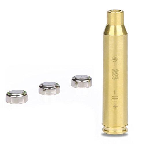 Laser Bore - 8