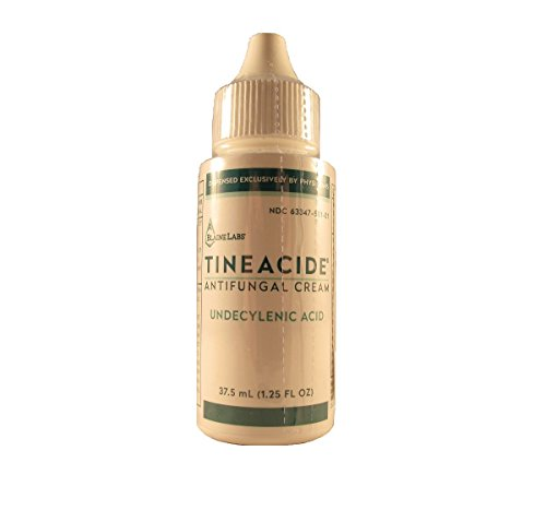 Tineacide Physician Formula for Toenail Fungus