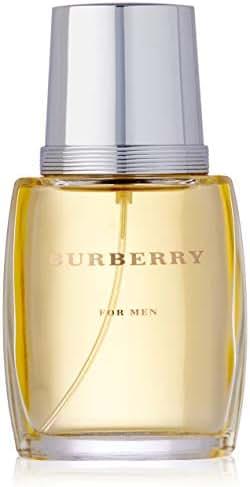 BURBERRY Men's Classic Eau de Toilette, 1.7 Fl Oz