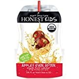 Kids Drink, 95% organic, Good Grape, 8/6.75Fluid Oz (pack of 4 ) by Honest Kids