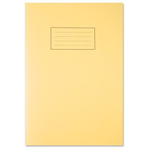 pack-of-2-yellow-a4-exercise-book-ruled-and-margin-80-pages-class-children