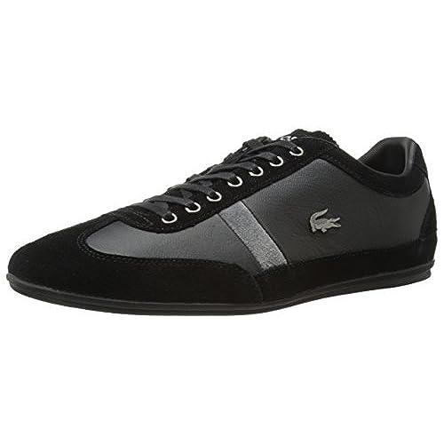 cd01fa14a free shipping Lacoste Men s Misano 22 Lcr Casual Shoe Fashion Sneaker