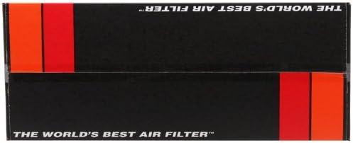Okay&N Cold Air Intake Kit: High Performance, Guaranteed to Increase Horsepower: 50-State Legal: Fits 1988-1995 Chevy/GMC (C1500, C2500, C3500, K1500, K2500, K3500, Tahoe, Blazer) 5.0/5.7L V8,57-3026