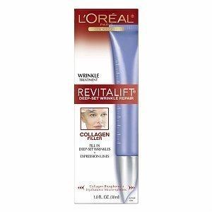 Price comparison product image L'Oreal Paris Revitalift Deep Set Wrinkle Collagen Wrinkle Treatment, 1 Fluid Ounce