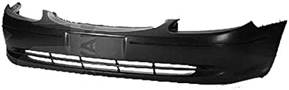 New Front Bumper Cover For Ford Taurus 2000-2003 FO1000460