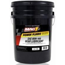 Mag 1 85W 140 High Performance Gear Oil -- 1 each.