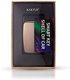 KAKTUS Land Rover /& Jaguar Coque de Protection pour cl/é de Voiture Intelligente Land Rover /& Jaguar