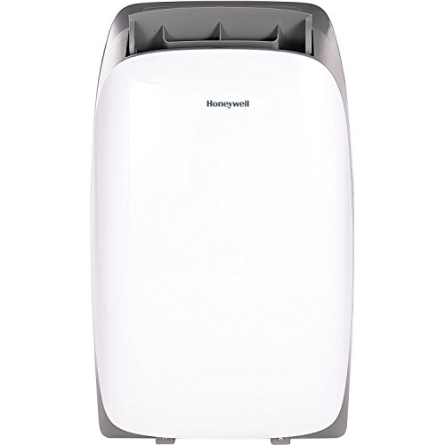 Honeywell 12,000 BTU Portable Air Conditioner with Remote Co