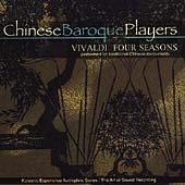 Cover of Vivaldi Four Seasons
