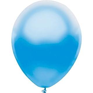 PMU PMU 100party Balloons–27,9cm Round latex