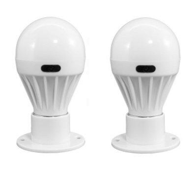Portable Led Light Bulb