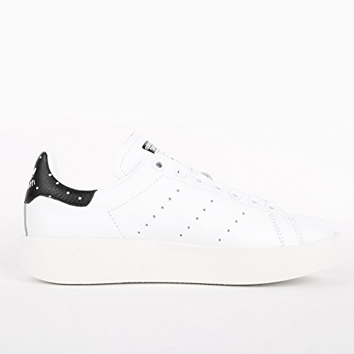 42 Bold Adidas Originals W Stan Blanc Ba7771 Smith Eu O4wP0q