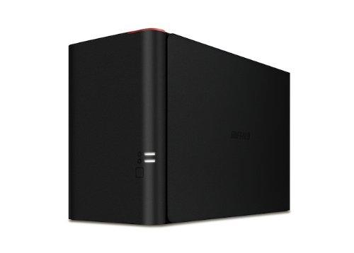درایو BUFFALO مدل LS420D0602 ظرفیت ۶ ترابایت
