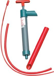 - BECKSON MARINE Handy-Mate Utility Pump