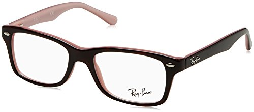 Ray Ban Junior RY1531 Eyeglasses-3580 Top Havana On Opal ()