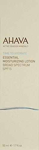 AHAVA Essential Moisturizing Lotion, 1.7 Fl Oz