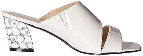 Annie Tuti Shoes Slide 2 Women's Peach Sandal 0zE0wr