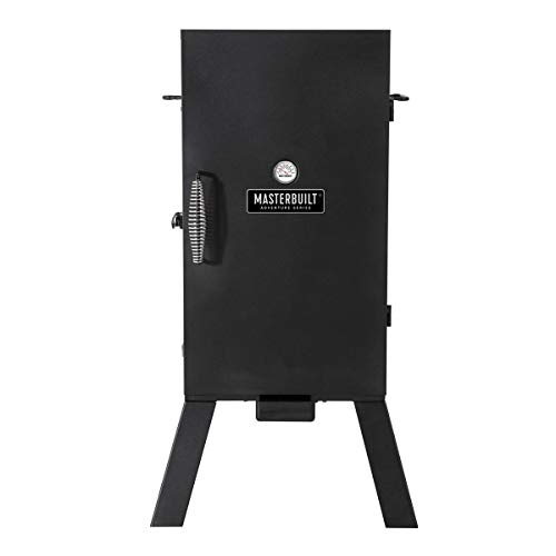 Masterbuilt Adventure Series MES 35B Electric Smoker