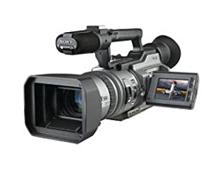 Sony DCR-VX2100 3CCD MiniDV Handycam Camcorder w/12x Optical Zoom (Discontinued by Manufacturer) (B0000X0VU6) | Amazon price tracker / tracking, Amazon price history charts, Amazon price watches, Amazon price drop alerts