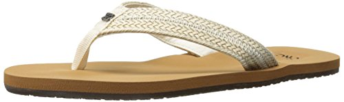 Women's Flip Billabong Flop Kai Parent Whitecap 4d84Eq