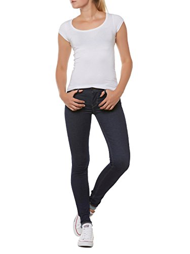 Levis Jeans Women 710 SUPER SKINNY 17780-0014 High Society (T31 L32)